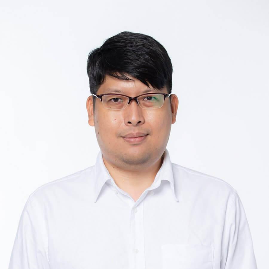 Nattawat Palakawong Na Ayudhaya