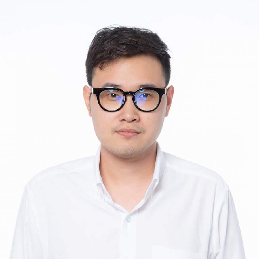 Thaveechok Chokpongudomchai
