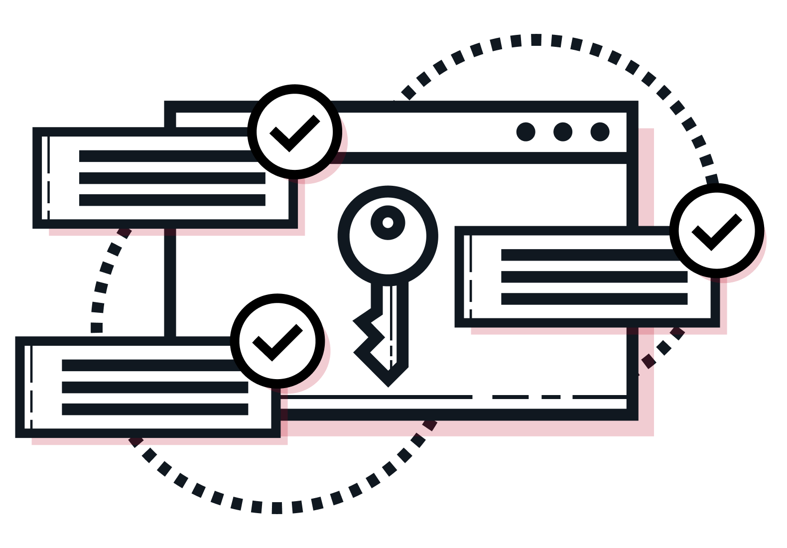 WARROOM can track all messages with your customized keywords so that you can take care of your customers without delay.