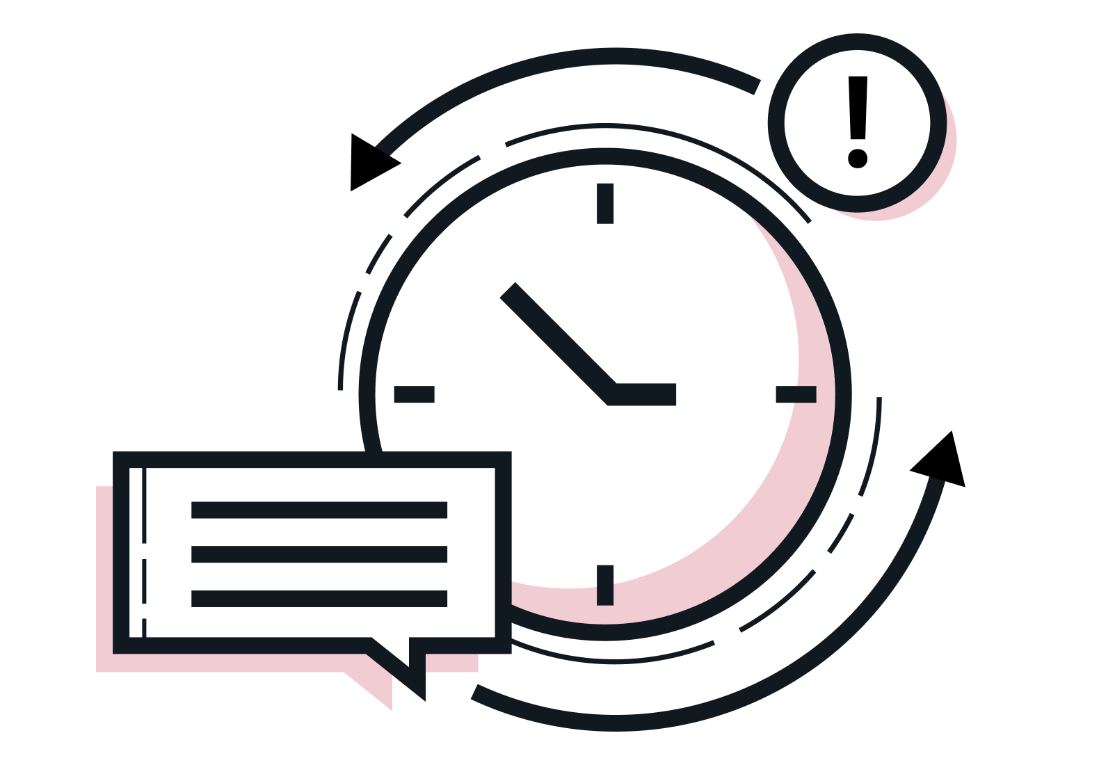 WARROOM swiftly retrieves messages to make you enable to respond to any issues or suggestions round the clock.