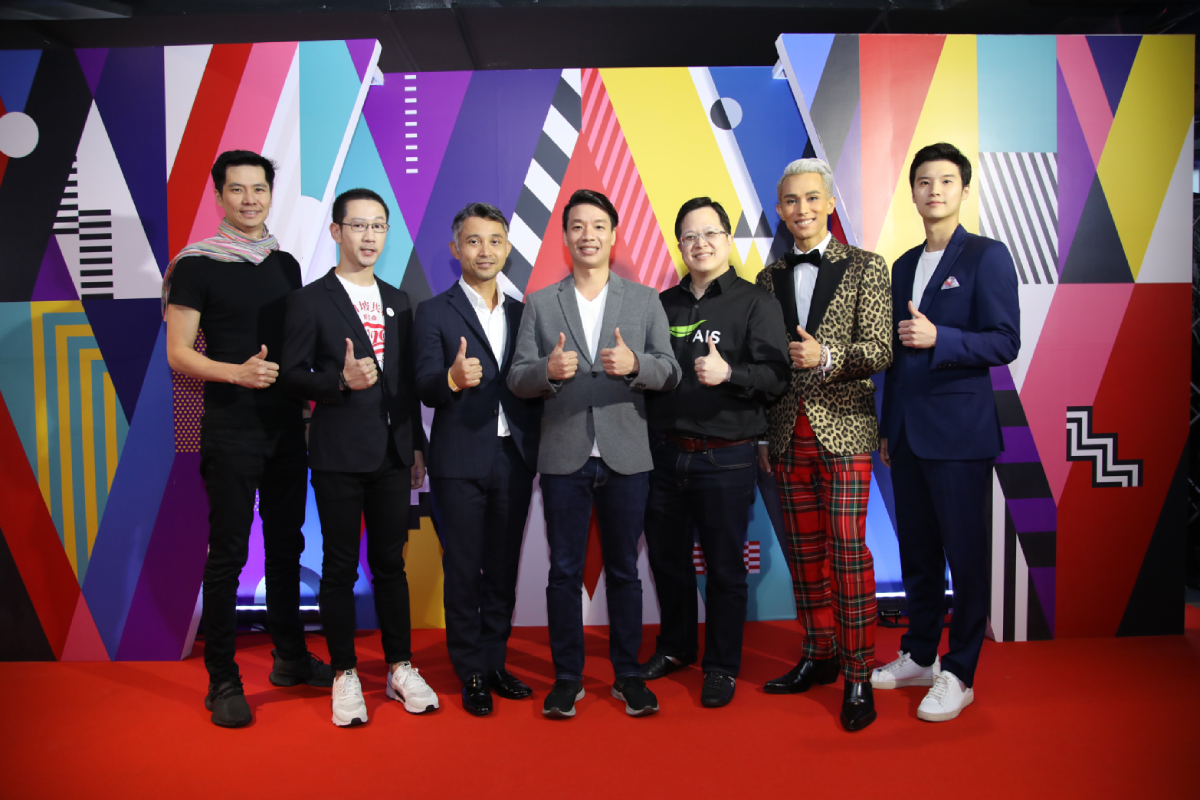 Wisesight Holds Thailand Zocial Awards, Featuring Celebrities Upon The Introduction Of Its Latest Social Media Trend-Tracking Technology